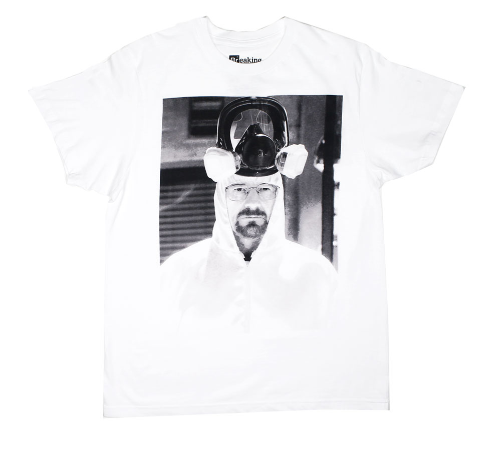 Let's Cook - Breaking Bad T-shirt