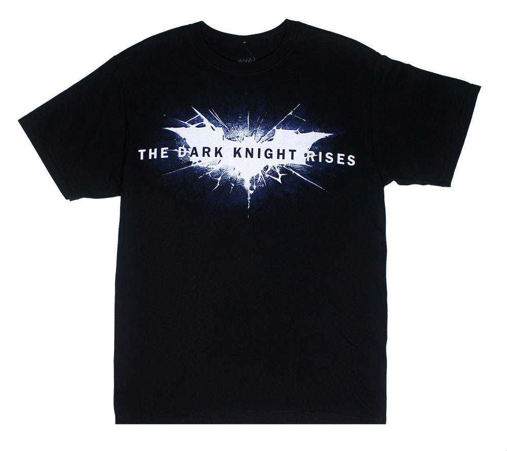 Dark Knight Rises T-shirt