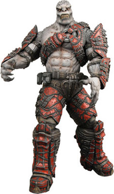 Grenadier Elite - Gears Of War Action Figure