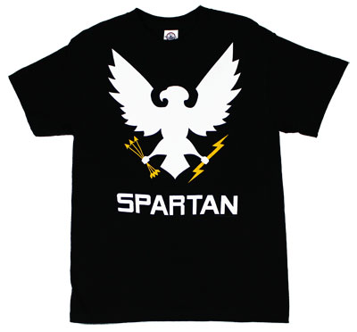Spartan Logo - Halo T-shirt
