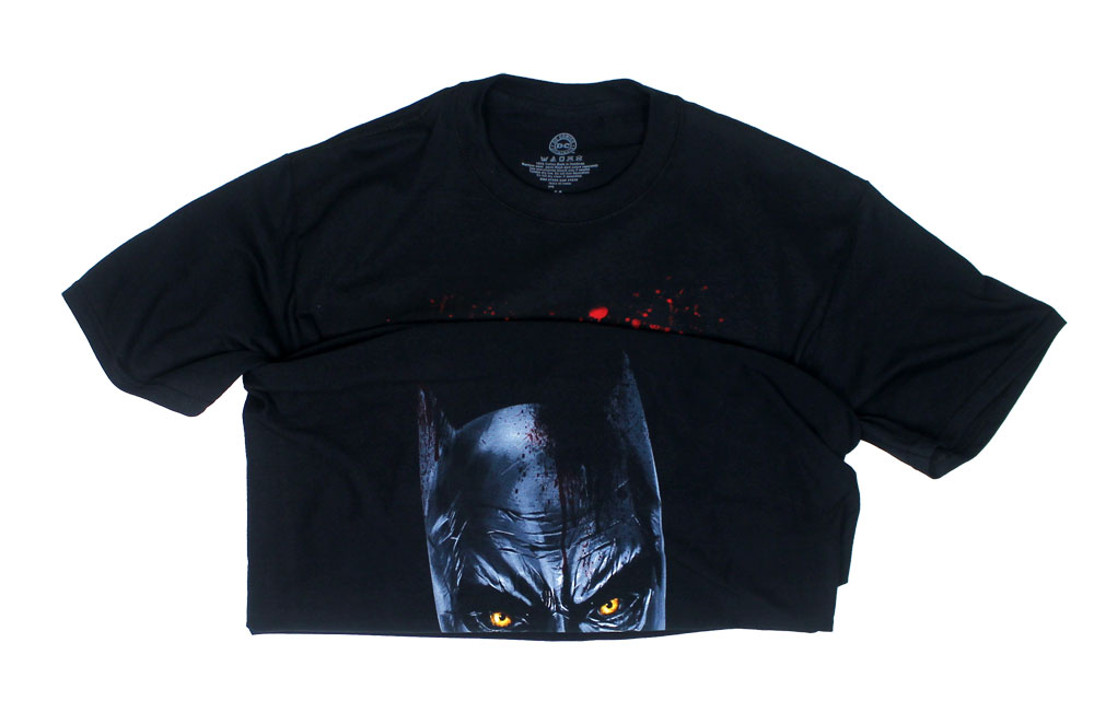 Zombie Batman - DC Comics T-shirt