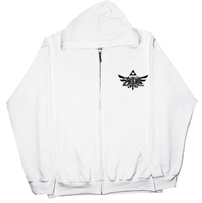Skyward Sword - Nintendo Hoodie