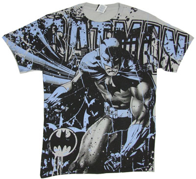 Mr. Batman - DC Comics T-shirt