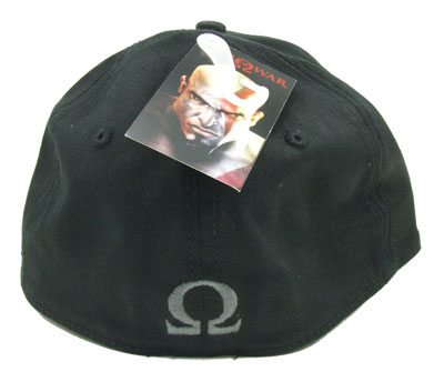 God Of War Baseball Cap