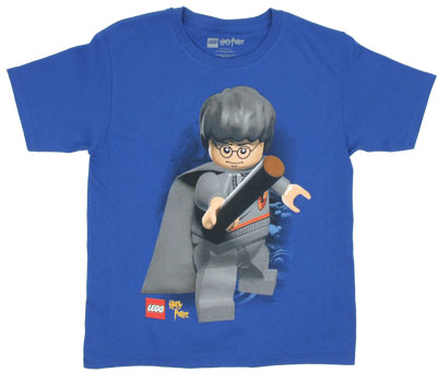 LEGO Harry Potter Youth T-shirt