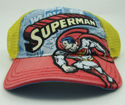 Superman - DC Comics Trucker Hat