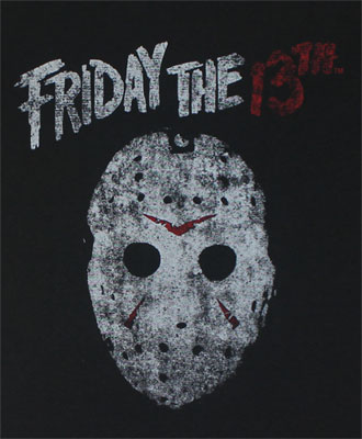 Vintage Jason - Friday The 13th T-shirt