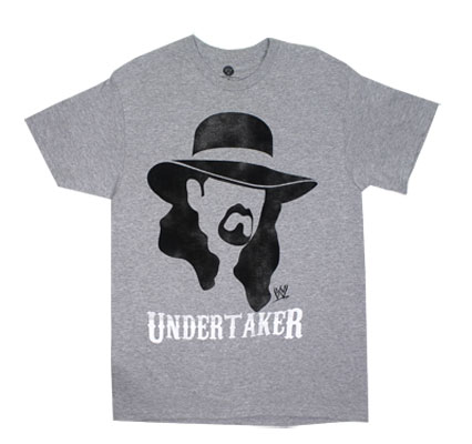 The Undertaker - WWE T-shirt