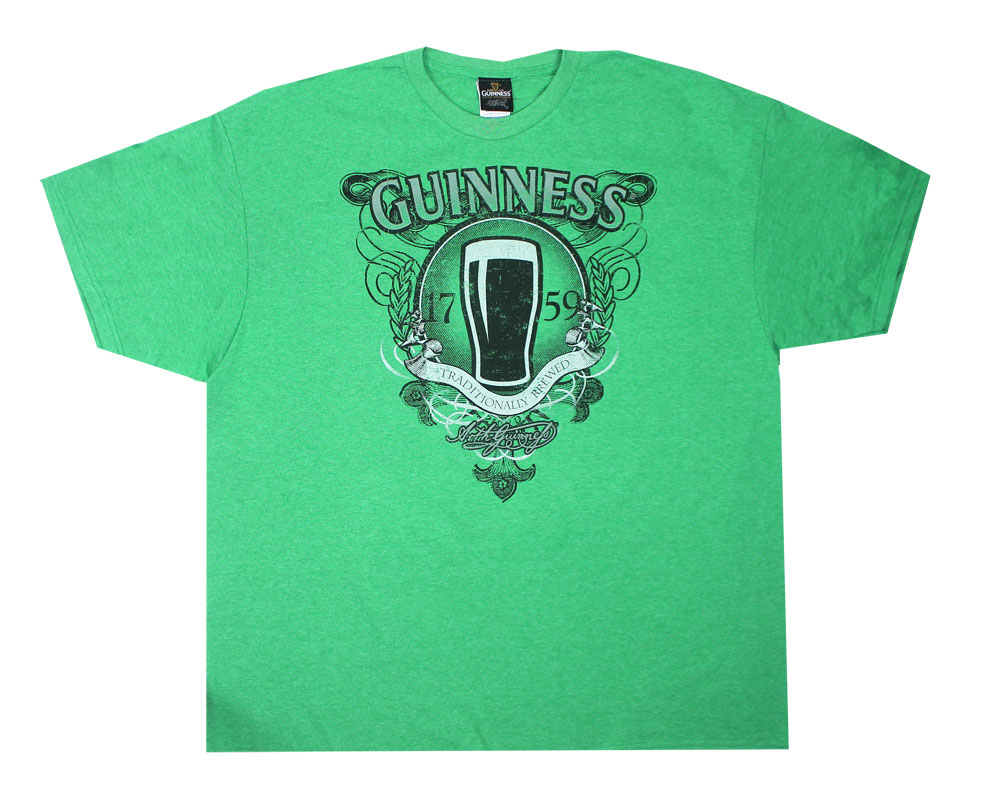 Commemoration - Guinness T-shirt
