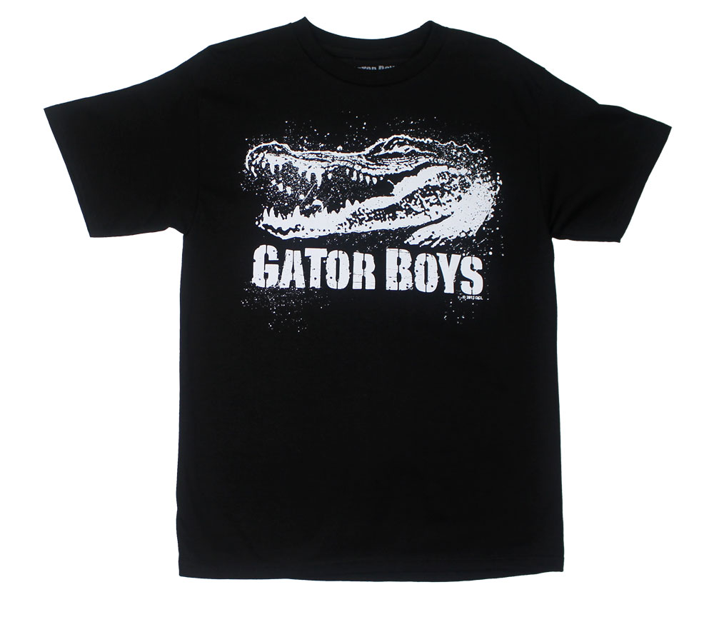 Gator Boys T-shirt