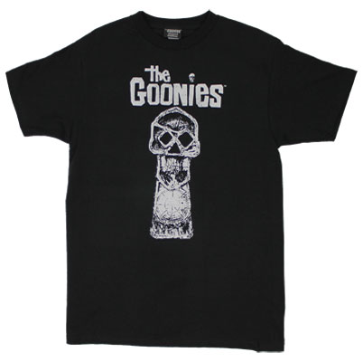 Copper Bones - Goonies T-shirt