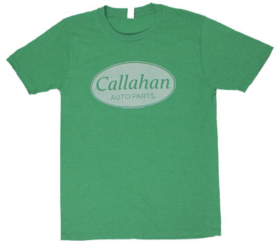 Callahan Auto Parts - Tommy Boy T-shirt