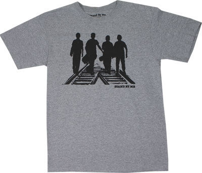 Silhouettes - Stand By Me T-shirt