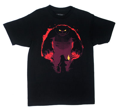 Tibbers - League Of Legends T-shirt