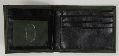Call Of Duty Modern Warfare 3 Wallet