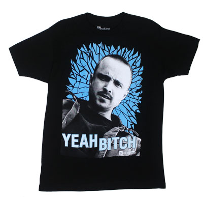 Yeah Bitch! - Breaking Bad T-shirt