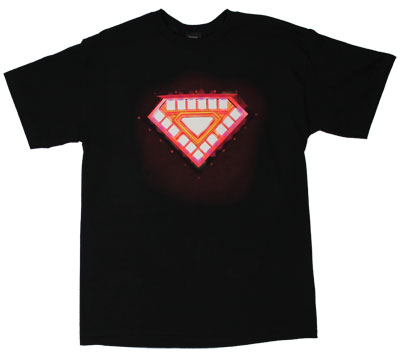 Iron Man Core - Marvel Comics T-shirt