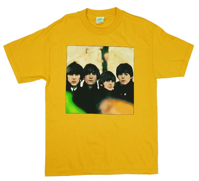 Beatles For Sale - Beatles T-shirt