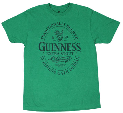 Guinness T-shirt