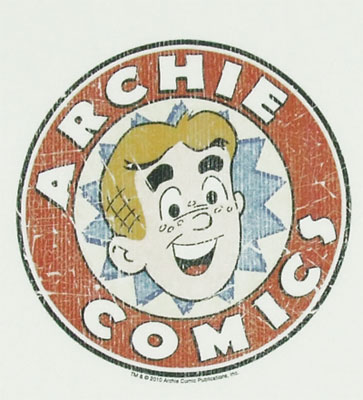 Archie Comics T-shirt