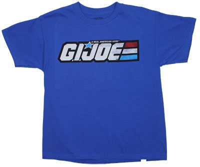 G.I. Joe Youth T-shirt