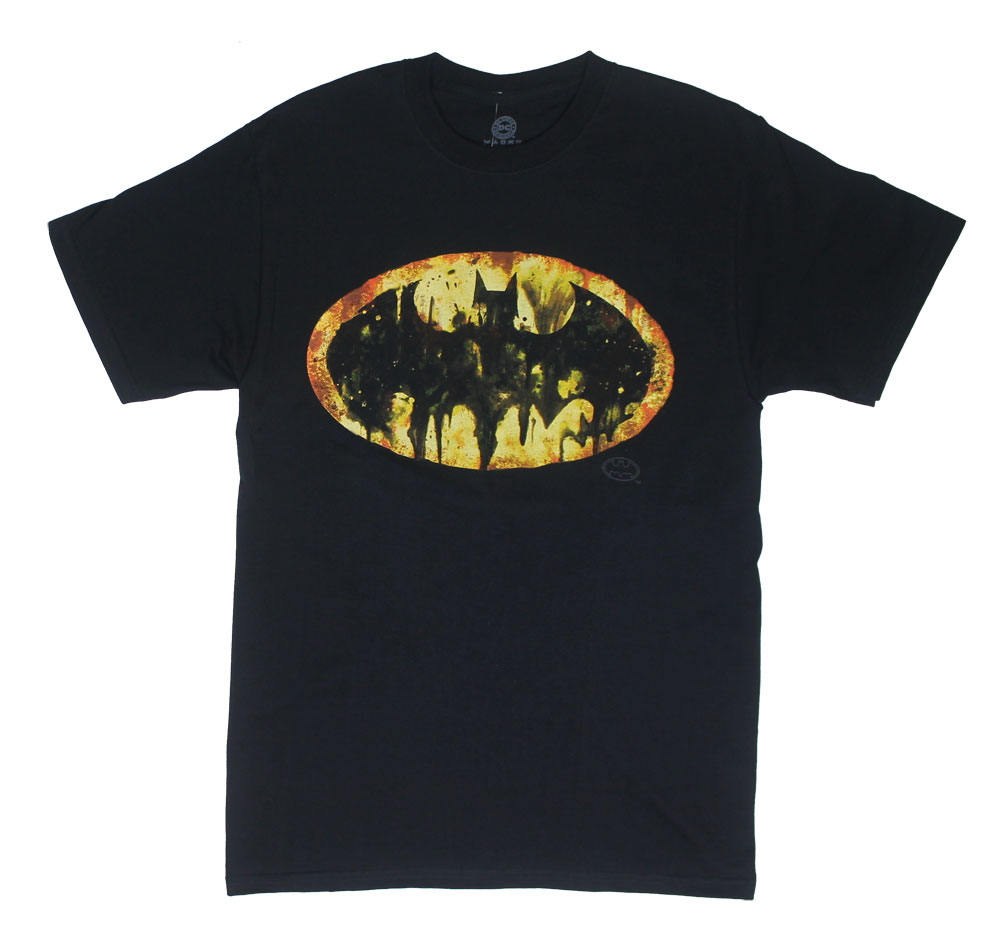Batman Ink Wash - DC Comics T-shirt