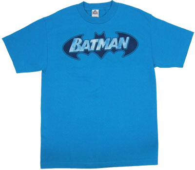 Simple Man - DC Comics T-shirt