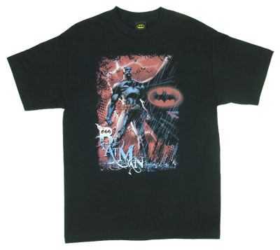 Gotham Reign - Batman - DC Comics T-shirt