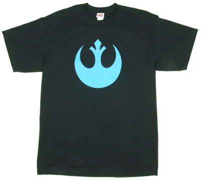 Rebel Logo - Star Wars T-shirt