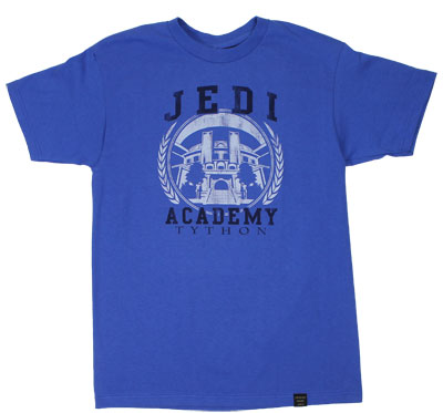 Jedi Academy - Star Wars The Old Republic T-shirt