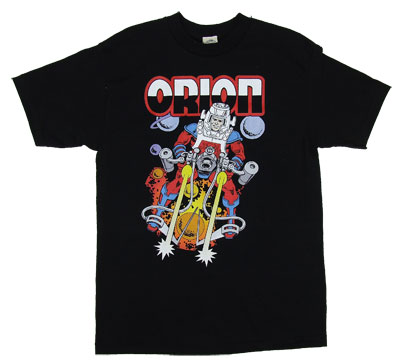 Orion - DC Comics T-shirt
