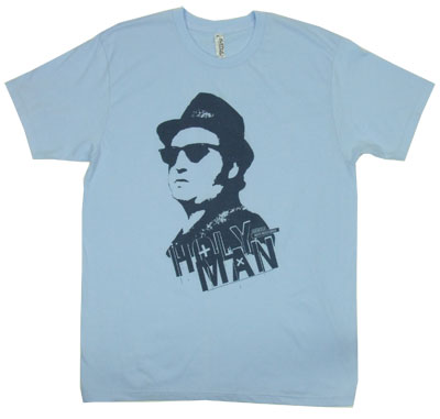 Holy Man - Blues Brothers T-shirt