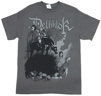 Decapitation - Metalocalypse T-shirt