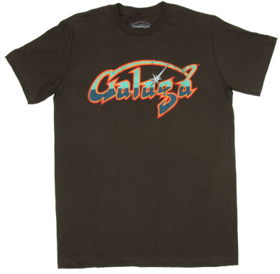 Galaga Sheer T-shirt