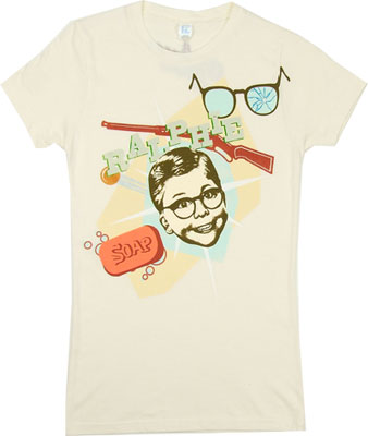 Ralphie - A Christmas Story T-shirt