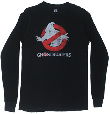 Ghostbusters Thermal
