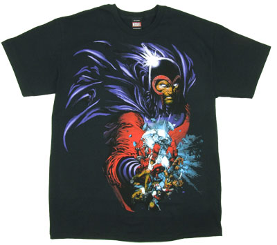 Magneto - Marvel Comics T-shirt