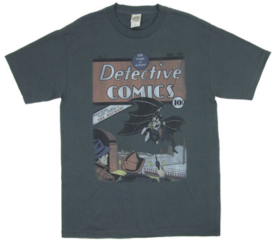 Detective Comics #27 - DC Comics T-shirt