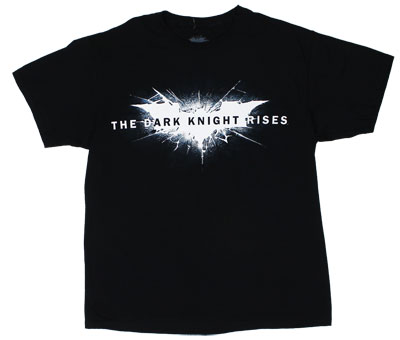 Dark Knigh Rises T-shirt