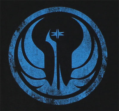 Republic Logo - Star Wars The Old Republic T-shirt