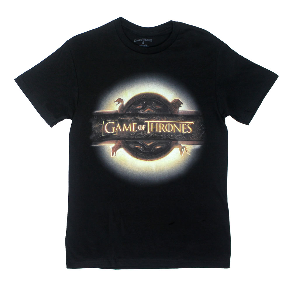 Eclipse - Game of Thrones T-shirt