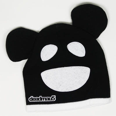 Deadmau5 Knit Hat
