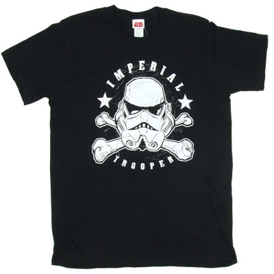 Imperial Trooper - Star Wars T-shirt