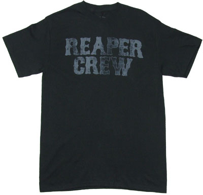 Stacked Reaper Crew - Sons Of Anarchy T-shirt