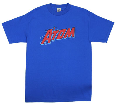 The Atom - DC Comics T-shirt