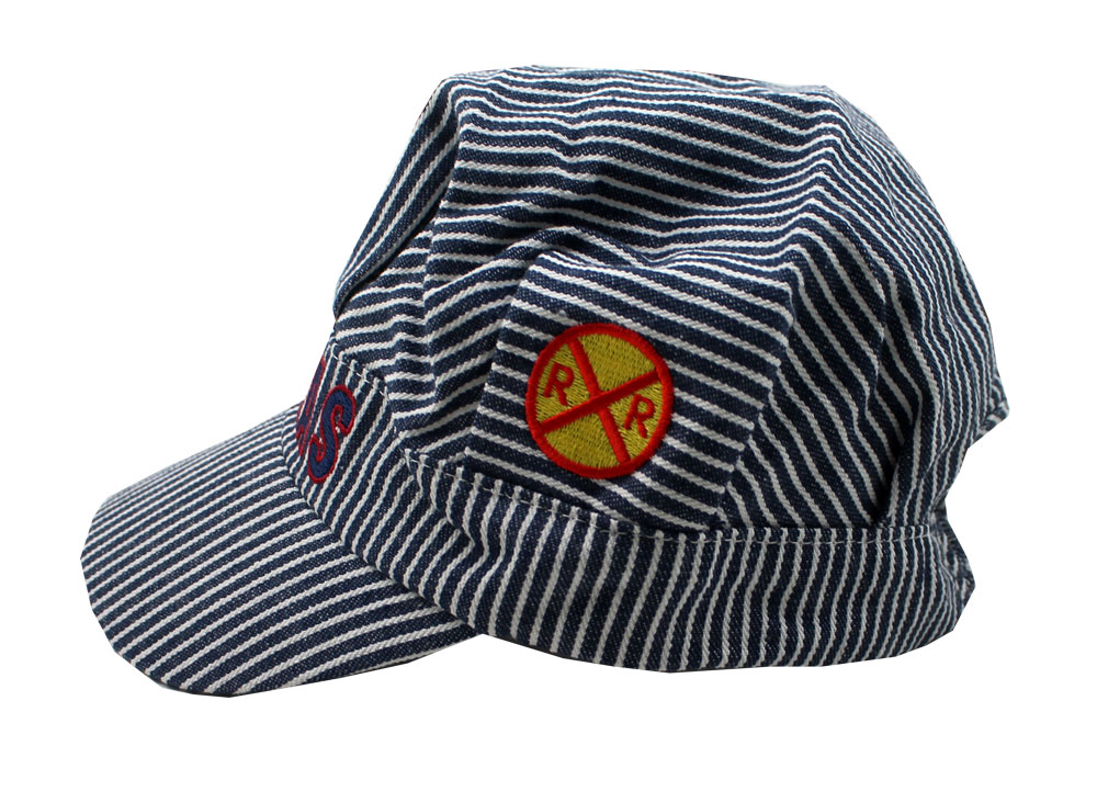 Thomas The Tank Engine Juvenile Engineer Cap