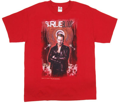 Eric - True Blood T-shirt