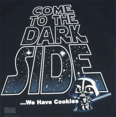 We Have Cookies - Family Guy T-shirt