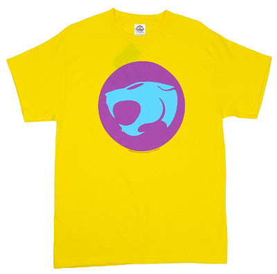 Bright Logo - Thundercats T-shirt