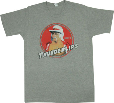 Thunderlips - Rocky Sheer T-shirt
